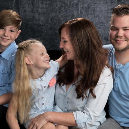 Familien Portraits in Polch und im Maifeld