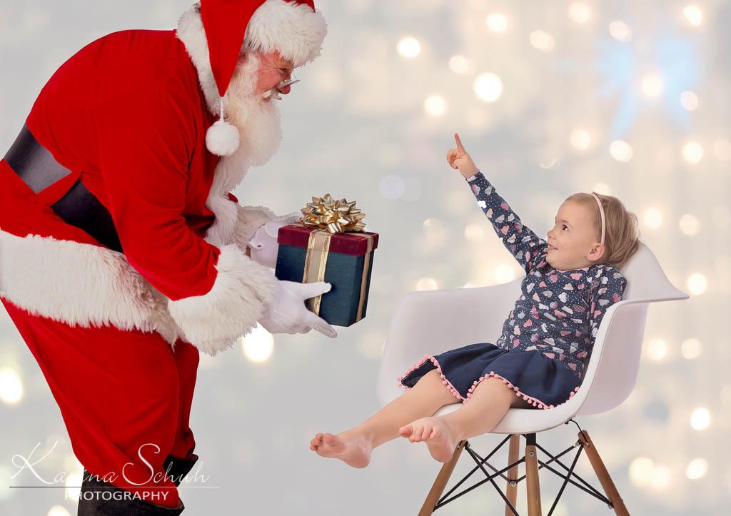 Weihnachtsfotos in Polch und im Maifeld