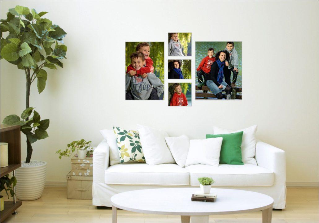 Kunstdrucke Wall