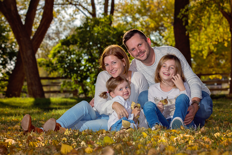 Familien Fotografie in Polch und im Maifeld