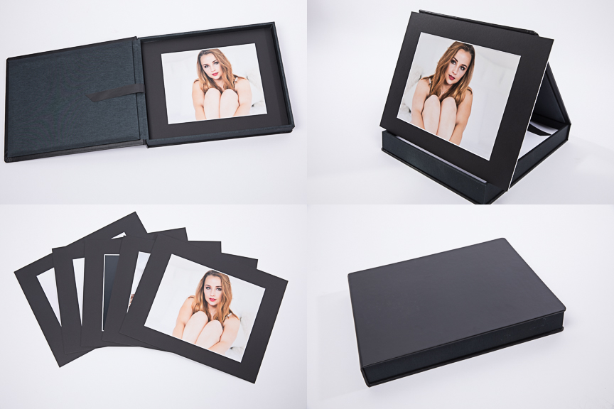 Portrait Box