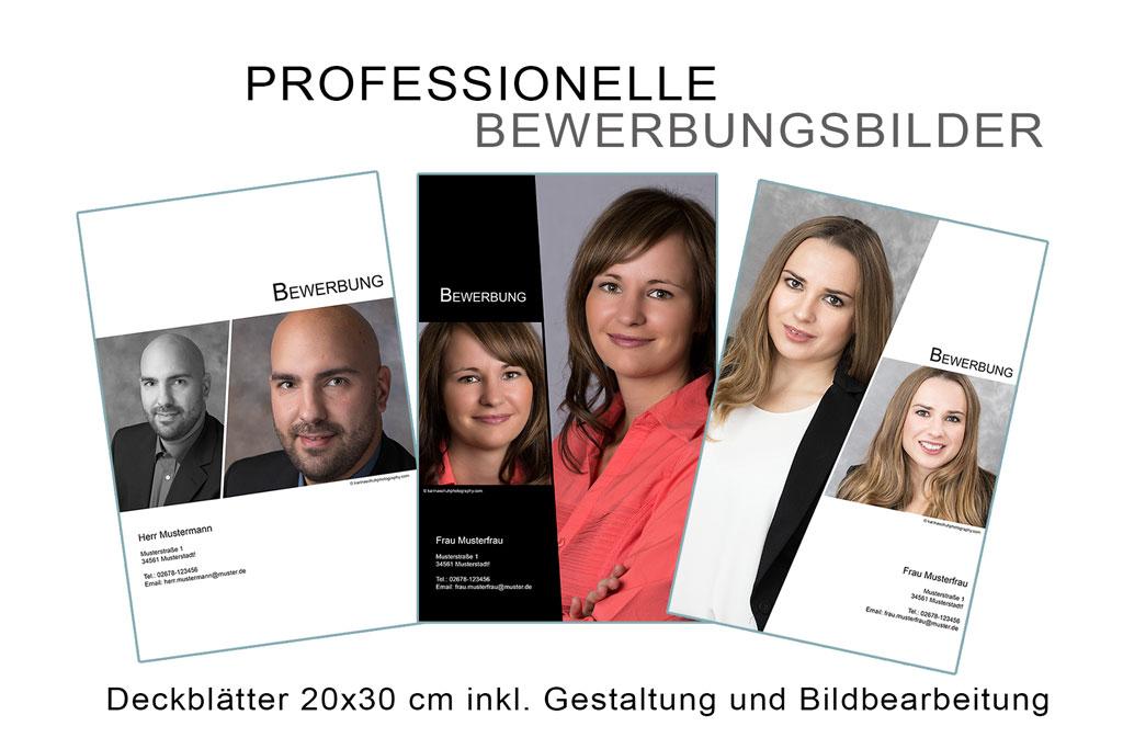 Bewerbungsfotos in Koblenz