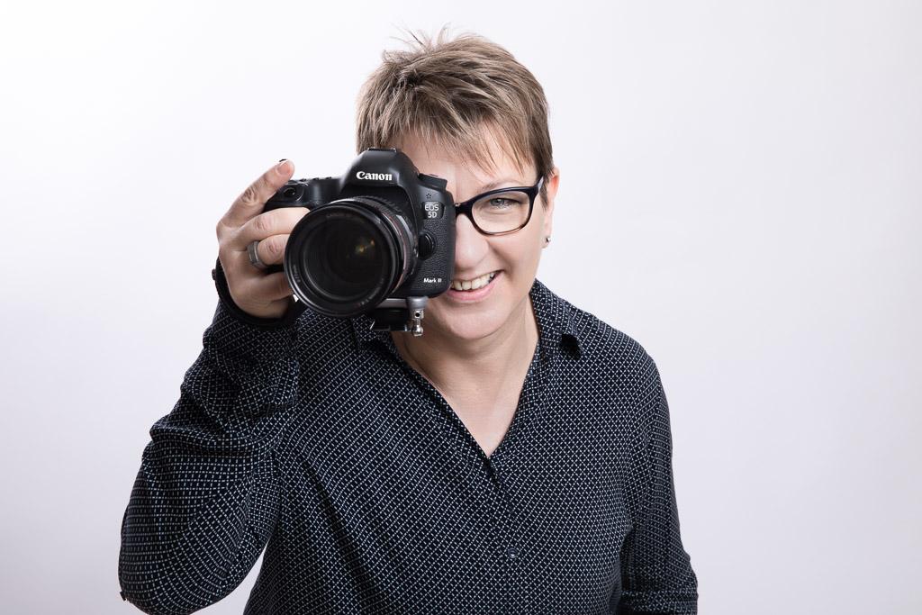 Personal Branding - Fotografin in Koblenz