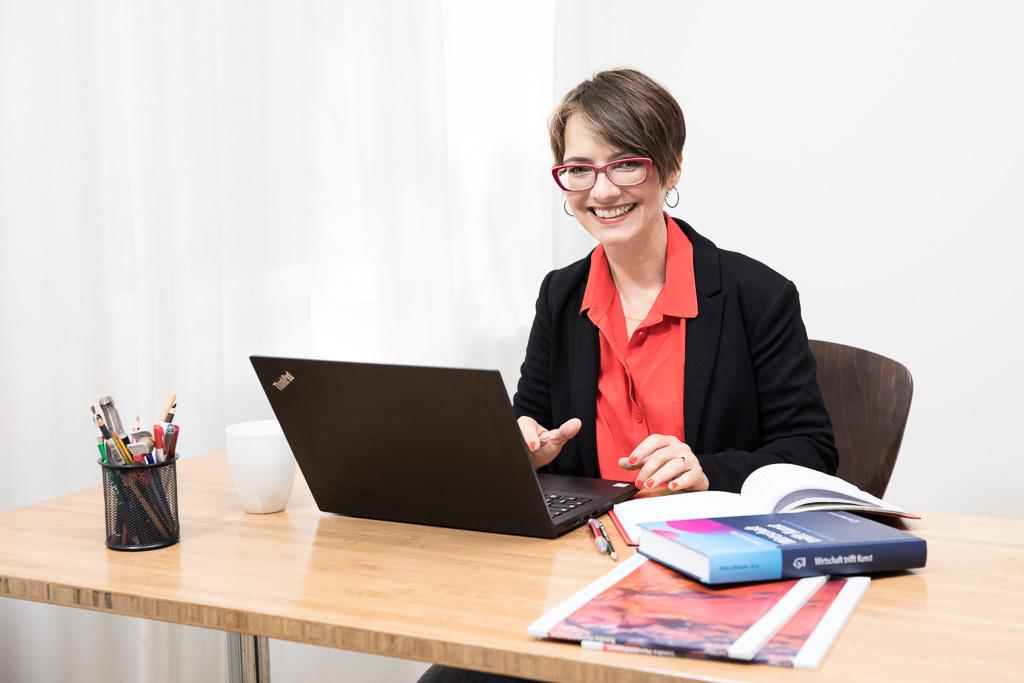 Business Portraits und Personal Branding Fotos in Koblenz