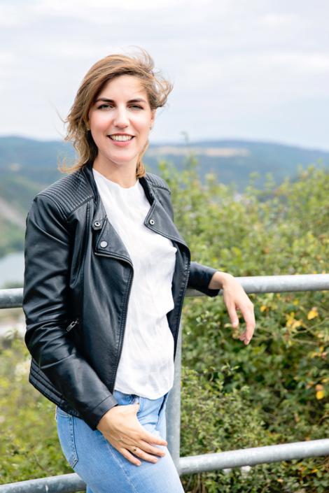 Personal Branding und Business Fotografie in Koblenz