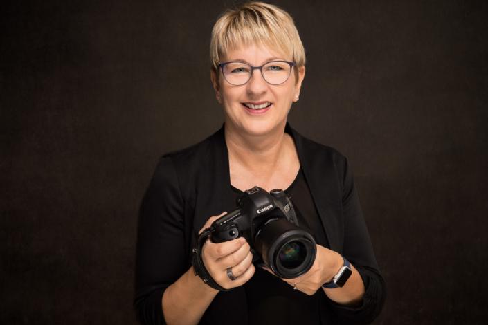Business und Personal Branding Fotografin in Koblenz