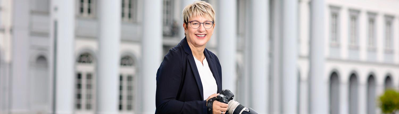 Personal Branding Fotografie in Koblenz