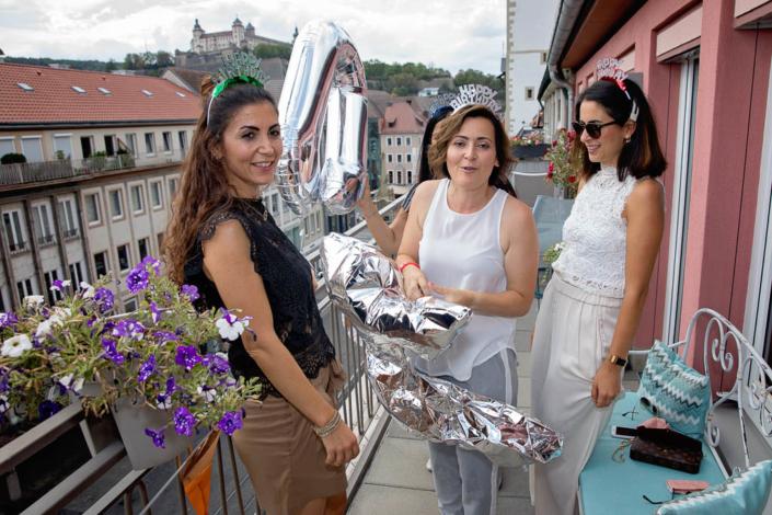 Eventfotografie in Koblenz und Umgebung