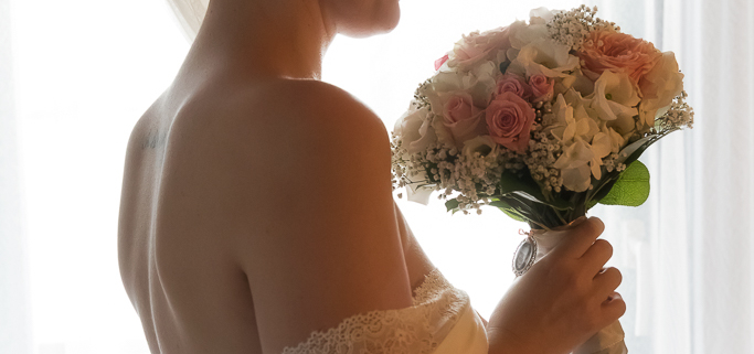 Bridal Boudoir Fotografie in Koblenz