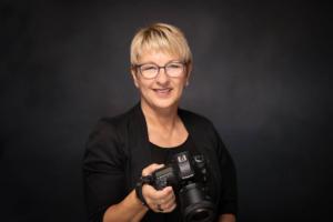 Fotografin für Business Portraits und Personal Branding