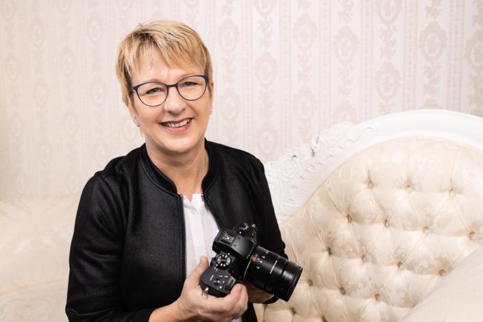 Boudoir Fotografin in Koblenz