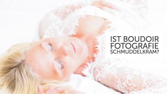 Boudoir Fotografie in Deutschland
