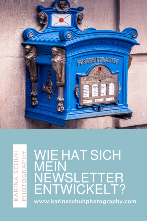 Newsletter Blog