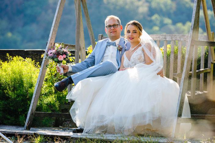 Hochzeit Fotografie in Koblenz