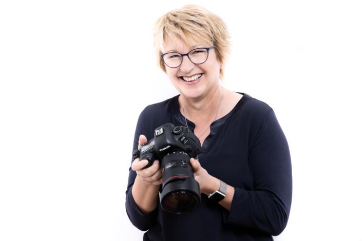 Fotografin für Business und Personal Branding