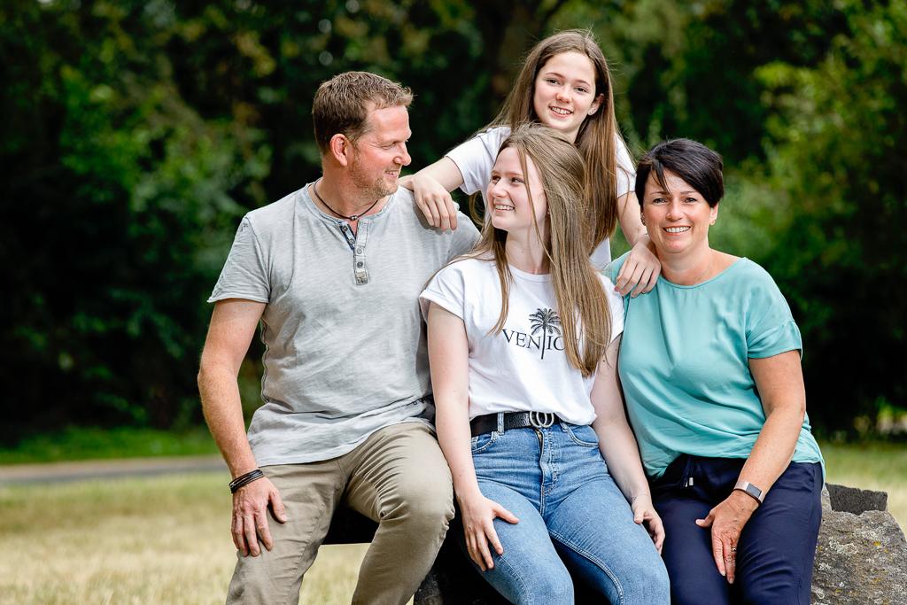 Familien Portraits in Koblenz