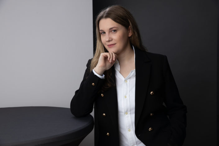 Business Portraits Karina Schuh Photography Polch