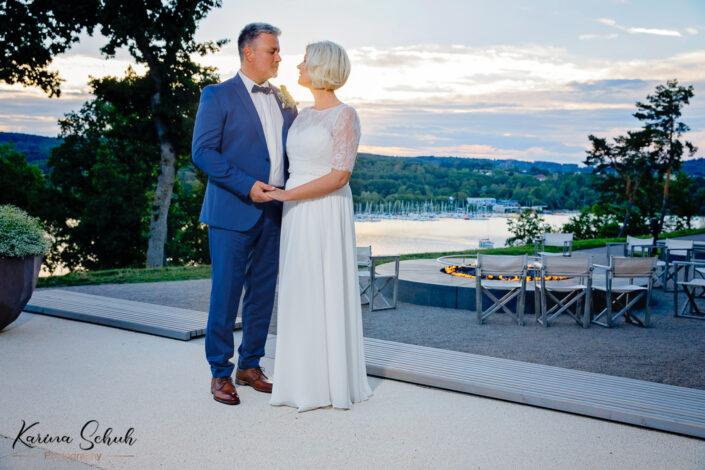 Brautpaar Fotos in Koblenz und Deutschland
