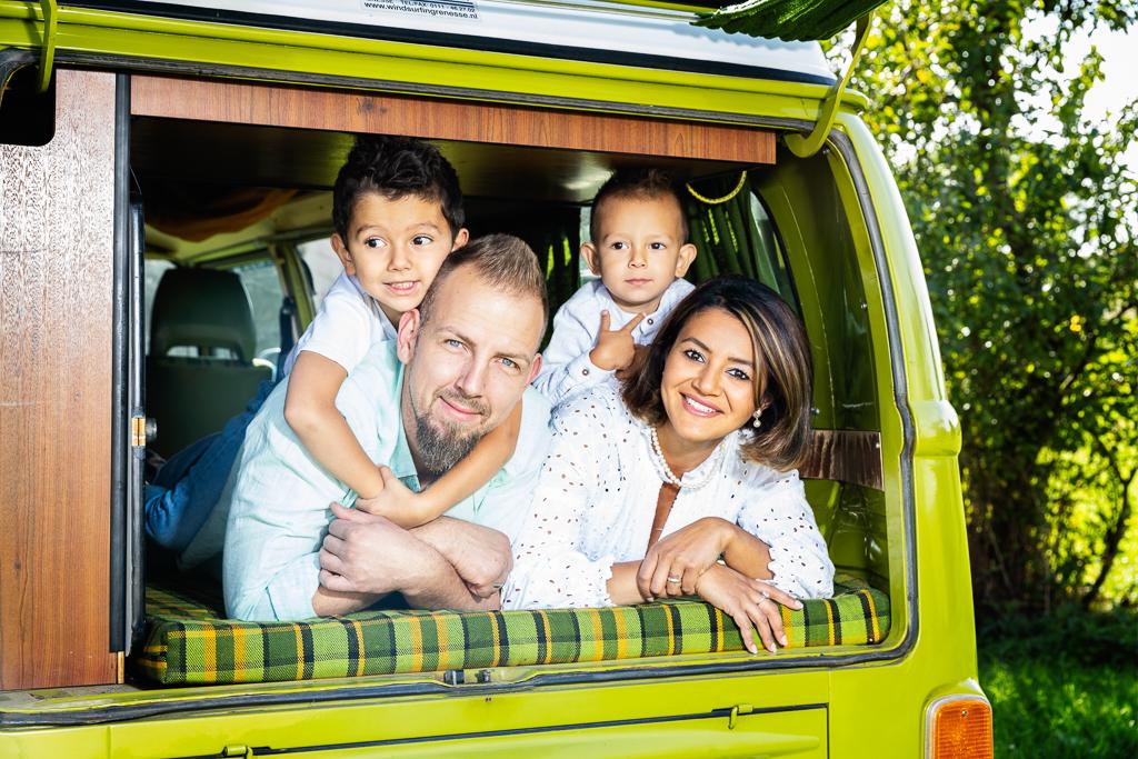 Familienfotos in Koblenz und deutschlandweit