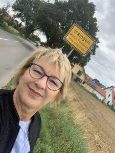 Foto Tour über Irsingen