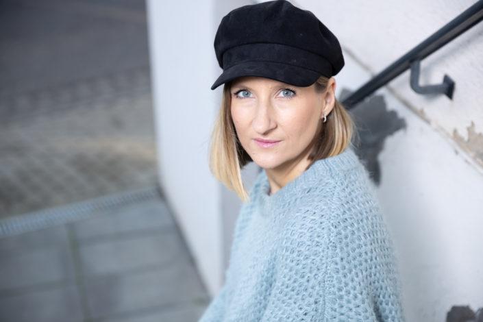 Joanna Gypser Personal Branding Fotos in Waldorf
