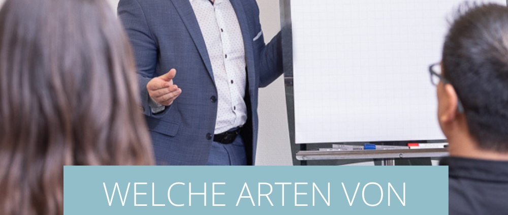 Arten von Business Fotos Blog