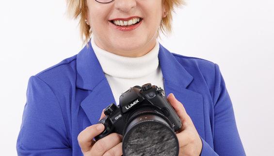 Business und Personal Branding Fotos in Koblenz