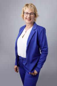 Karina Schuh Fotografin für Business und Personal Branding