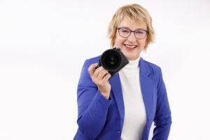 Karina Schuh Fotografin für Business und Personal Branding in Koblenz