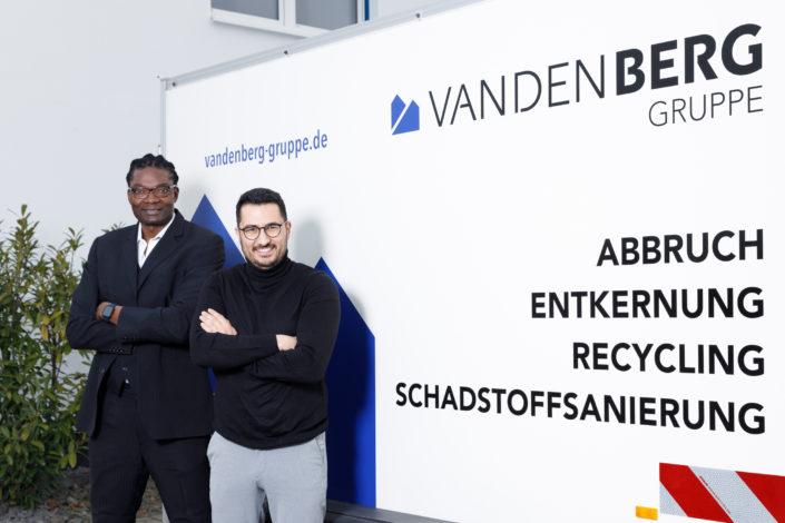 Business und Personal Branding Fotografie - Werbefotografie in Andernach