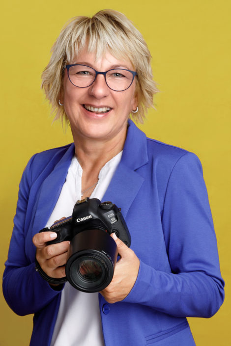 Fotografin für Business Portraits - Karina Schuh Photography