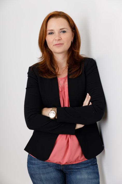 Business Portrait Fotos
